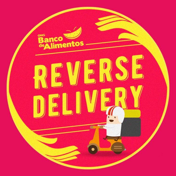 Foto: Facebook.com/reversedelivery