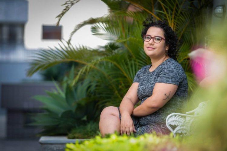 Na Vila Mariana, Paula Souza diz que encontrou o melhor do bairro e do centro. Foto: Felipe Rau/Estadão