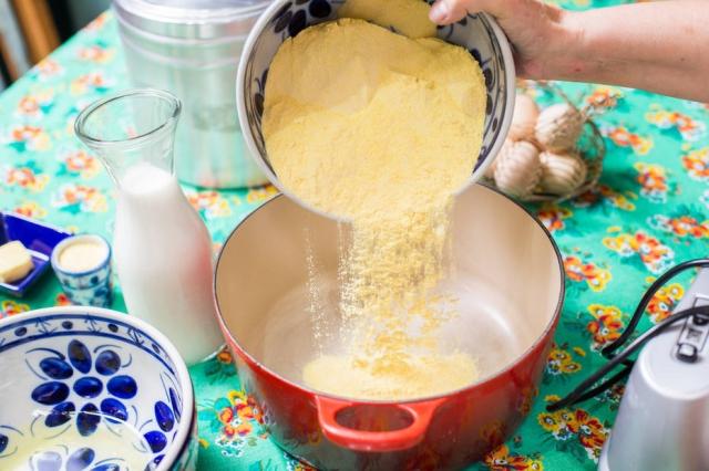 Lembre-se: um único ingrediente ruim compromete a receita toda. Fotos: Tiago Queiroz