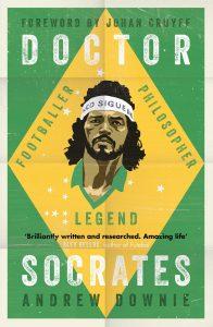 Doctor Socrates, Andrew Downie