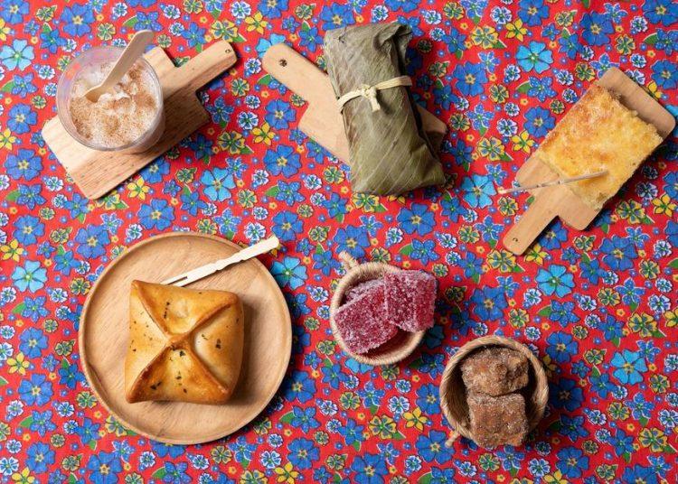 Todo ano, a chef Heloisa Bacellar faz um cardápio especial com os quitutes típicos das festas do interior paulista, de Goiás e do sertão nordestino. Foto: Ana Bacellar