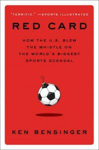Red Card (Ken Bensinger)