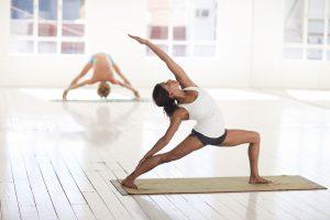 Yoga/Pixabay