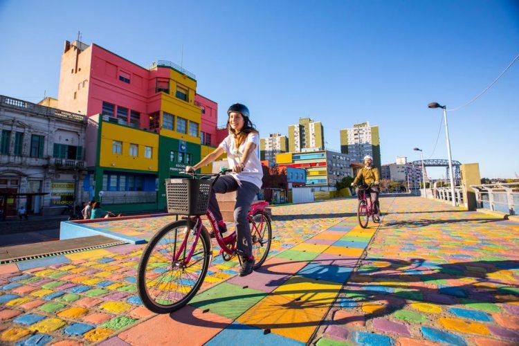 Foto: Entidade de Turismo de Buenos Aires