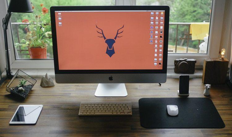 Um bom home office pede menos improviso e mais concentração. Foto: Pixabay