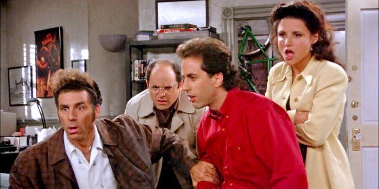 Seinfeld (Reprodução)