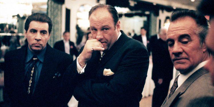 The Sopranos (Reprodução)