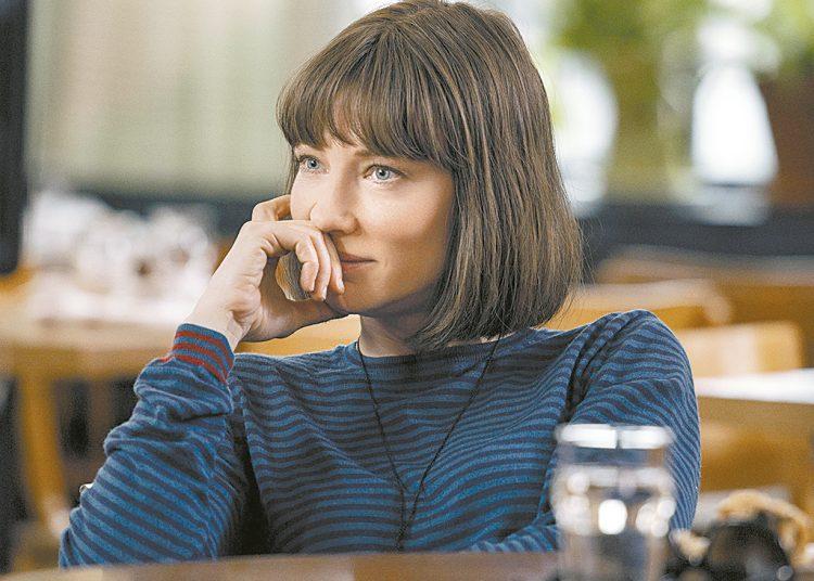 Cate Blanchett em Cadê Você, Bernadette?