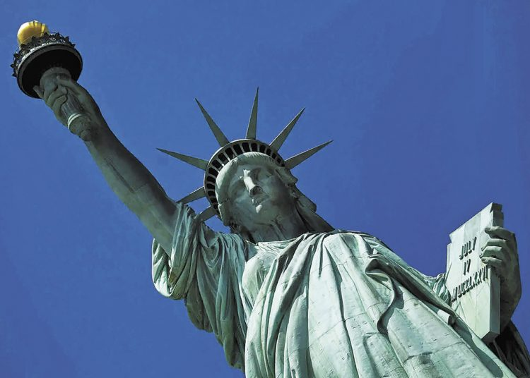 Nova York. Eduardo Munoz/Reuters