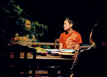 Tio Boonmee (2010)