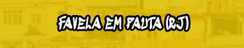 Favela em Pauta (RJ)