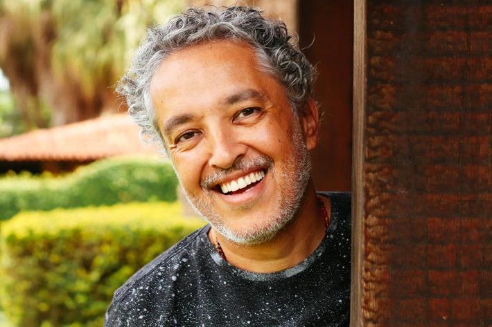 O psicólogo Alexandre Coimbra Amaral. Foto: Isaac Martins Lima